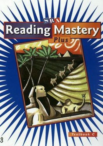 Reading Mastery Plus Grade 3, Textbook C - READING MASTERY LEVEL III (Hardback)