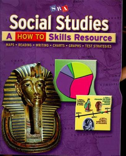 Skills Handbook: Using Social Studies, Student Edition 10-Pack Level 6 - SOCIAL STUDIES (Paperback)