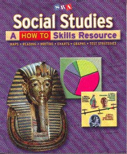 Skills Handbook: Using Social Studies, Student Edition 10-Pack Level 6 - SOCIAL STUDIES