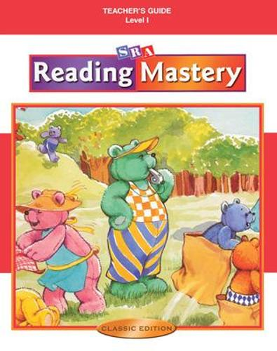 Reading Mastery Classic Level 1, Additional Teacher's Guide - READING MASTERY SIGNATURE SERIES (Paperback)
