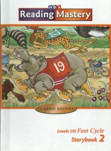 Reading Mastery Classic Fast Cycle, Storybook 2 - READING MASTERY CLASSIC (Hardback)