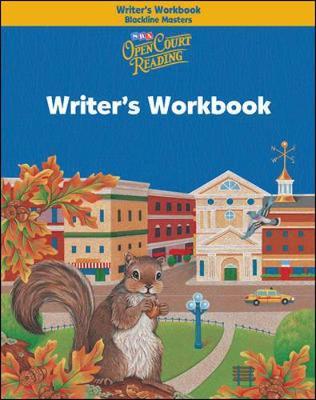 Open Court Reading, Writer's Workbook Blackline Masters, Grade 3 - IMAGINE IT (Paperback)