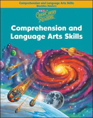 Open Court Reading, Comprehension and Language Arts Skills Blackline Masters, Grade 5 - IMAGINE IT (Paperback)
