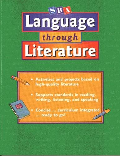 Reading Mastery 2 2001 Plus Edition, Language Through Literature Resource Guide - READING MASTERY PLUS (Paperback)
