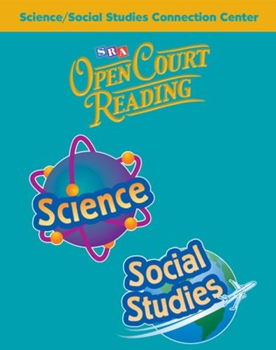 Open Court Reading, Science and Social Studies Connection Center, Grade 5 - IMAGINE IT (Paperback)