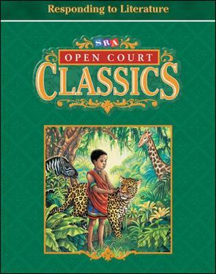 Open Court Classics - Student Workbook - Level 2 - OC Catching on GR 1-6 (Paperback)