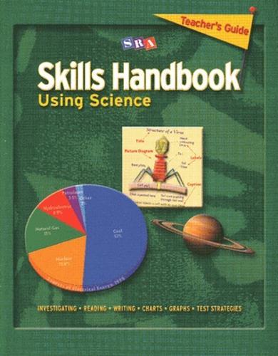 Skills Handbook: Using Science, Teacher Edition, Level 6 - SCIENCE SKILLS RESOURCE (Paperback)