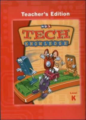 TechKnowledge - Teacher's Edition - Level K (Paperback)
