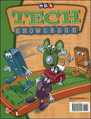 TechKnowledge: Level 2 - PAWS with Lang Arts 1 & 2 (Paperback)
