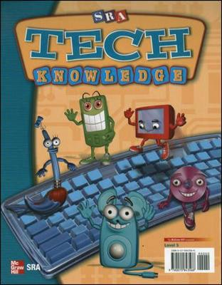 Techknowledge: Level 5 - PAWS with Lang Arts 1 & 2 (Paperback)