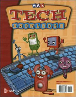 Techknowledge: Level 6 - PAWS with Lang Arts 1 & 2 (Paperback)