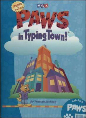 Paws in Typing Town!: Lab Package