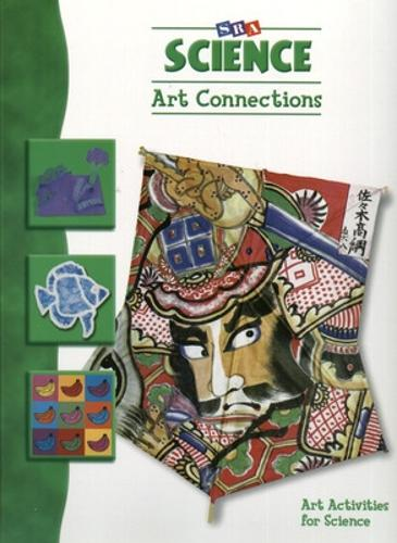 Science Art Connections - Levels K - 6 - ART CONNECTIONS (Paperback)