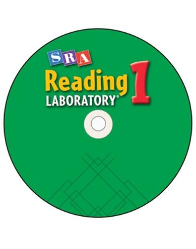Reading Lab 1c, Program Management/Assessment CD-ROM, Levels 1.6 - 5.5 - READING LABS (CD-ROM)