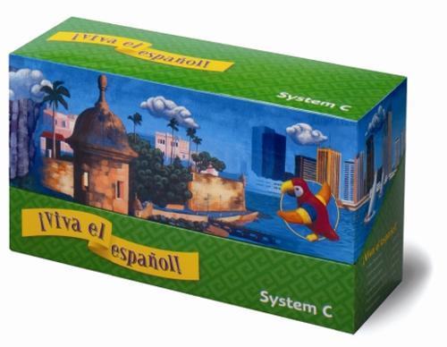!Viva el espanol!, System C Kit - VIVA EL ESPANOL (Book)