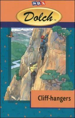 Cliff-Hangers - Dolch Basic Vocabulary (Hardback)