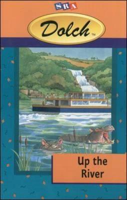 Up the River - Dolch Basic Vocabulary (Hardback)