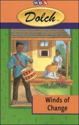 Winds of Change - Dolch Basic Vocabulary (Hardback)