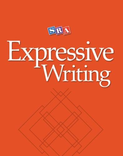 Expressive Writing Level 2, Teacher Materials - EXPRESSIVE WRITING (Book)