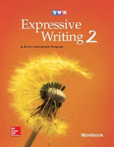 Expressive Writing Level 2, Workbook - EXPRESSIVE WRITING (Paperback)