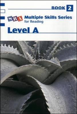 Multiple Skills Series, Level A Book 2 - MULTIPLE SKILLS SERIES (Paperback)