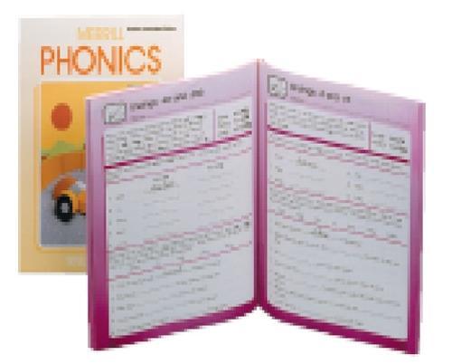 Merrill Phonics Skilltext (R) Series: WEB SITE PROGRAM ISBN (Hardback)
