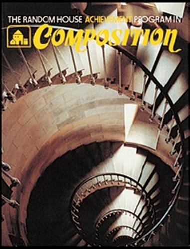 The Random House Achievement Program in Composition: WEB SITE PROGRAM ISBN (Hardback)