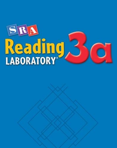 Reading Lab 3a, Lime Annotated Teacher Edition Builders - READING LABS