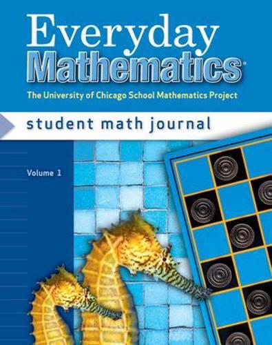 Everyday Mathematics, Grade 2, Student Math Journal 2 - EVERYDAY MATH (Paperback)