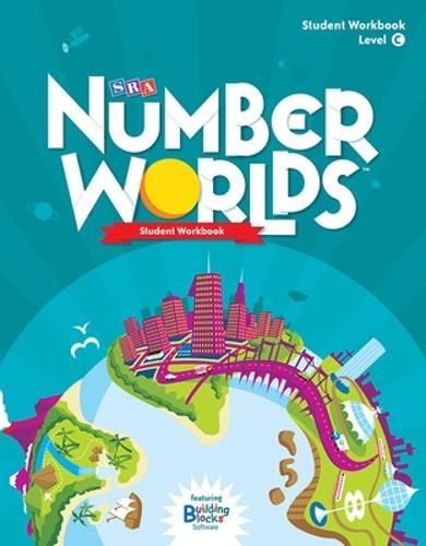 Number Worlds Level C, Student Workbook (5 pack) - NUMBER WORLDS 2007 & 2008 (Book)