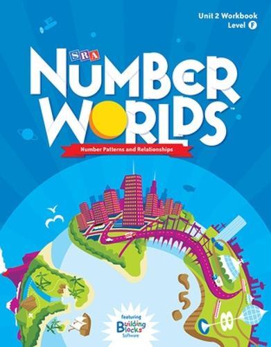 Number Worlds Level F, Student Workbook Number Patterns (5 pack) - NUMBER WORLDS 2007 & 2008 (Book)