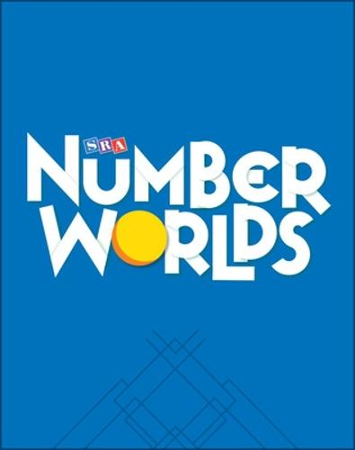 Number Worlds Level C, Instructional Activity Card Package - NUMBER WORLDS 2007 & 2008 (Book)