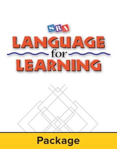 Language for Learning, Skills Profile Folder (Package of 15) - DISTAR LANGUAGE SERIES