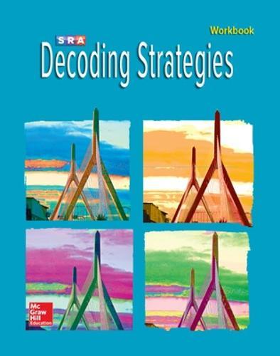 Corrective Reading Decoding Level B1, Workbook - CORRECTIVE READING DECODING SERIES (Paperback)