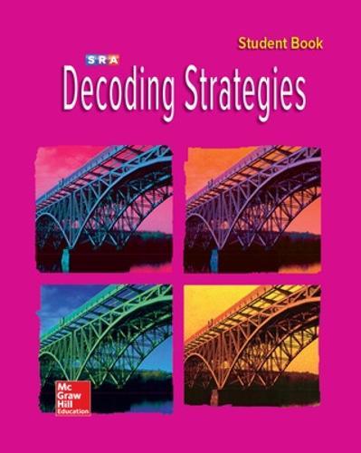 Corrective Reading Decoding Level B2, Student Book - CORRECTIVE READING DECODING SERIES (Hardback)