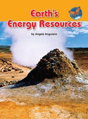Imagine It Leveled Readers for Science, On Level - Earth's Energy Resources (6-pack) - Grade 5 - IMAGINE IT