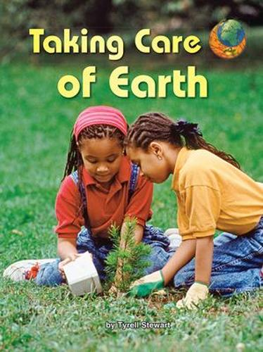 Imagine It! Leveled Readers for Social Studies, Above Level - Taking Care of Earth (6-pack), Grade 2 - IMAGINE IT (Book)