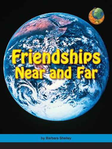 Imagine It! Leveled Readers for Social Studies, Above Level - Friendships Near and Far (6-pack), Grade 3 - IMAGINE IT (Book)