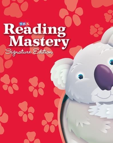 Reading Mastery Reading/Literature Strand Grade K, Storybook - READING MASTERY LEVEL VI (Paperback)