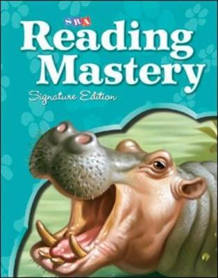 Reading Mastery Reading/Literature Strand Grade 5, Teacher Materials - READING MASTERY LEVEL VI (Book)