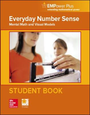 EMPower Math, Everyday Number Sense: Mental Math and Visual Models, Student Edition - EMPOWER MATH (Paperback)