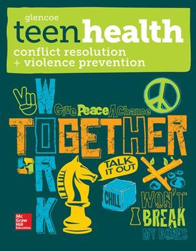 Teen Health, Conflict Resolution and Violence Prevention - TEEN HEALTH (Paperback)