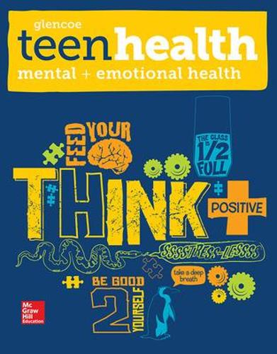 Teen Health, Mental and Emotional Health - TEEN HEALTH (Spiral bound)