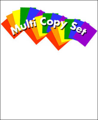 First Readers Single Copy Set 1 x 21 - First Links (Paperback)