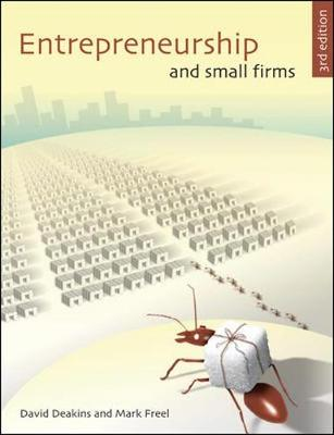 Entrepreneurship and Small Firms (Paperback)