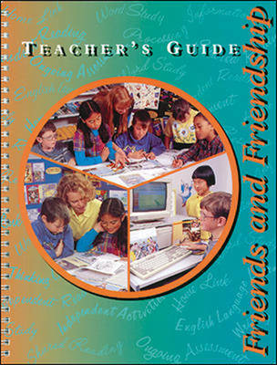 Friends and Friendship: Chapter Book Questioning the Text - Literacy Links Plus (Paperback)