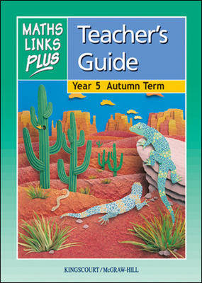 Mlp Yr 5 Autumn Term (Term 1) Teachers Guide (Paperback)