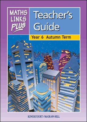 Mlp Yr 6 Summer Term (Term 3) Teachers Guide (Paperback)
