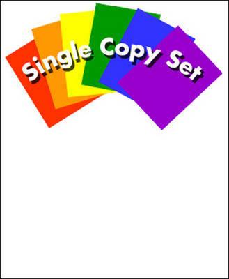 Fast Tracks Plays Single Copy Set (3x1) - B19 (Paperback)