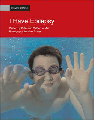 I Have Epilepsy: Everyone is Different (Pack of Six) (Paperback)